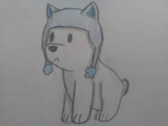 Ice Bear on WeBareBears2Z - DeviantArt