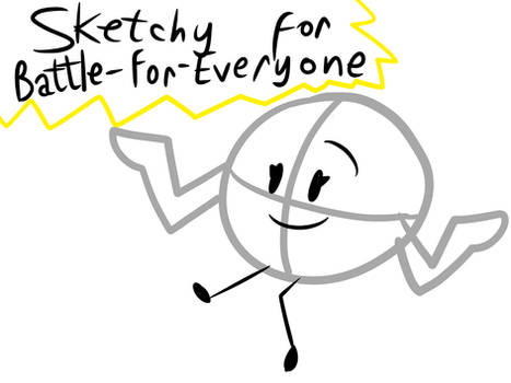 Sketchy for Battle-For-Everyone