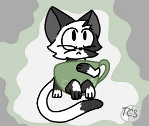 :Art Fight: cup