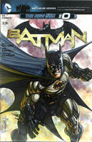 Batman by artstudio