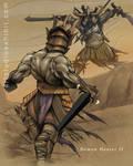 Demon Hunter II
