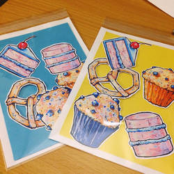 Stickers for Sale