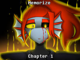 [Infinitytale]  Memorize  chapter 1 by FukuroMami555