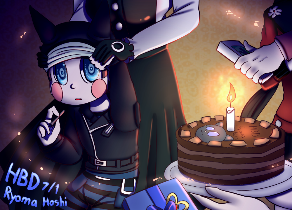 Danganronpa Hbd Ryoma Hoshi By Fukuromami555 On Deviantart 12 player public game completed on june 25th, 2019 267 2 23 hrs. danganronpa hbd ryoma hoshi by