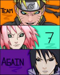 Team 7 Again