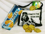 Bag - Come to the dark side, we have cookies