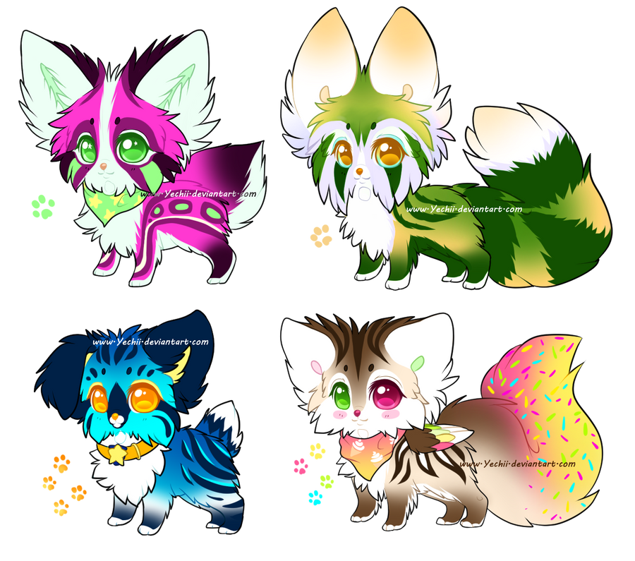 Chibi Adoptables Related Keywords amp Suggestions