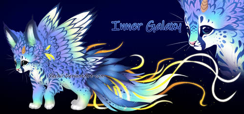 Inner Galaxy Adopt Auction CLOSED
