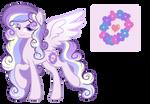 CrystalOra Nextgen ~Princess Lilac~