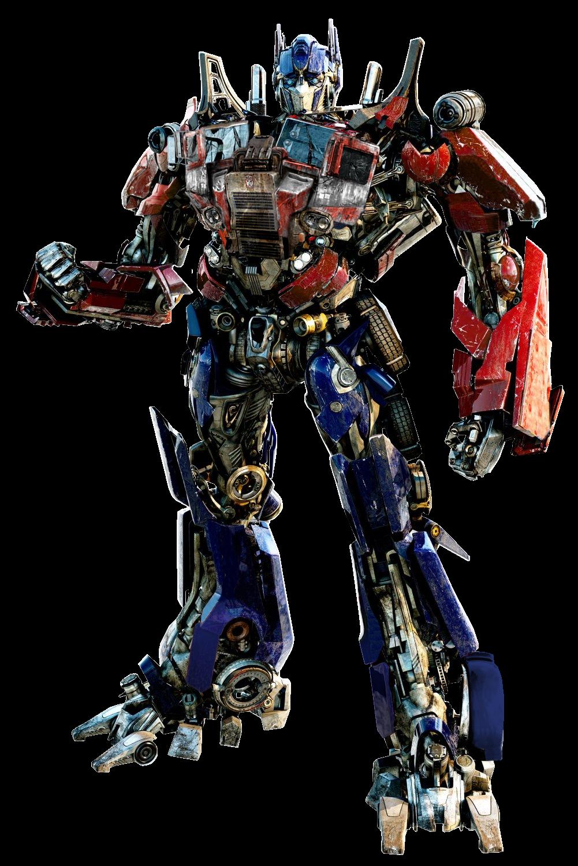 Optimus Prime (G1 CGI Image) by Barricade24 on DeviantArt