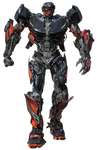 Hot Rod (TLK Concept)