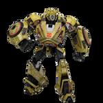 Bumblebee (FOC Robot)