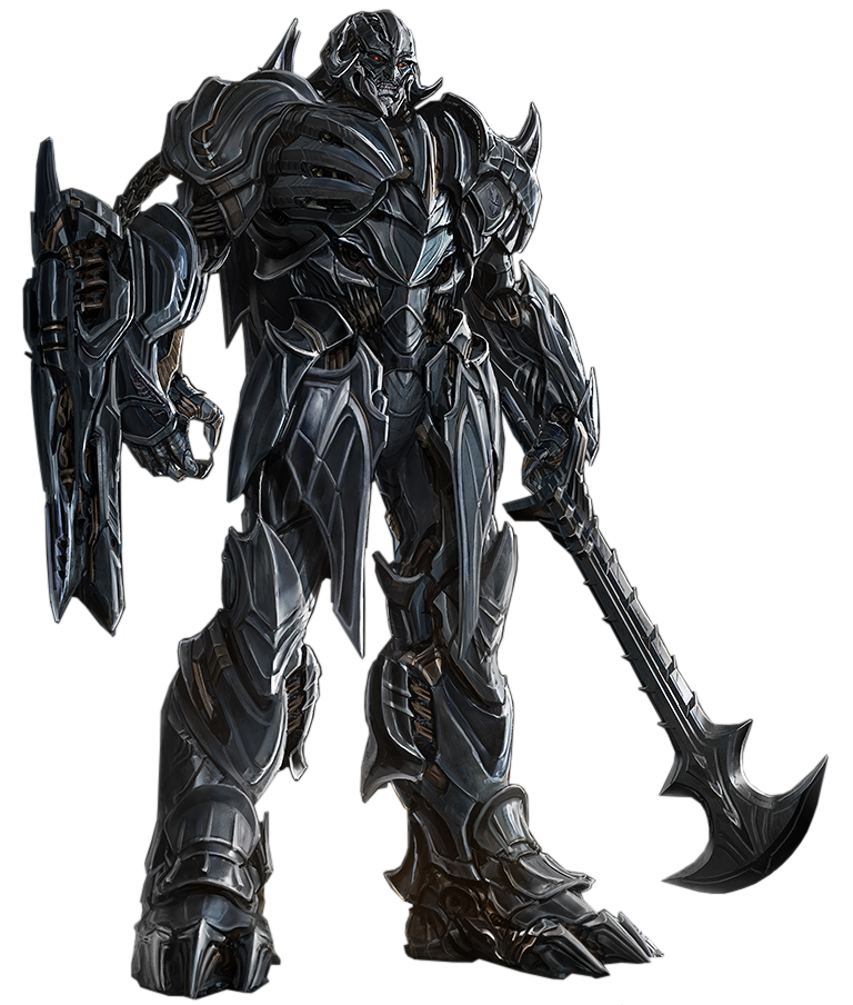 megatron tlk concept by barricade24 on deviantart