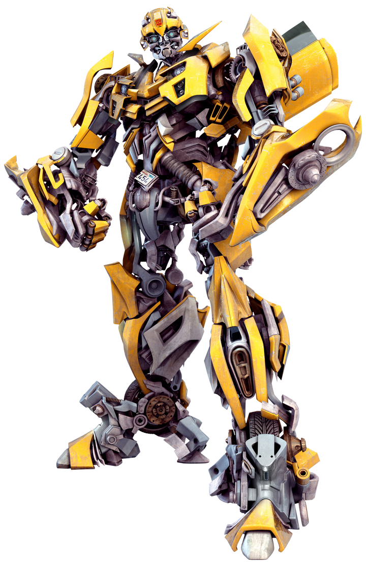 Bumblebee (ROTF Promo #3) by Barricade24 on DeviantArt