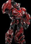 Cliffjumper (FOC Robot)