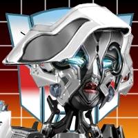 Arcee (G1) Avatar by Barricade24