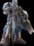 Optimus Prime (TLK Promo #1)