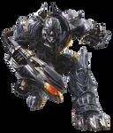 Megatron (TLK Promo #1)