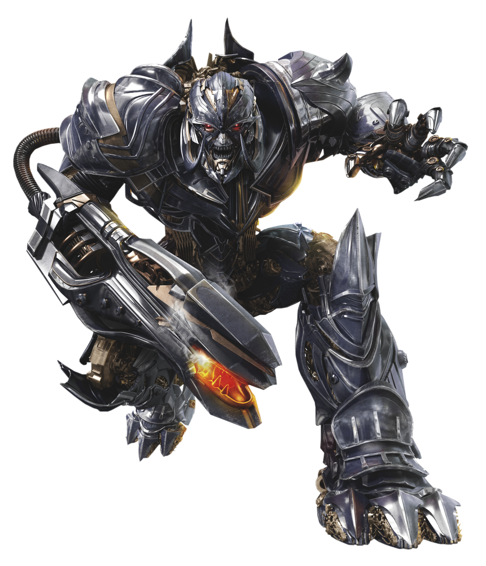 megatron tlk promo 1 by barricade24 on deviantart