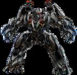 Nitro Zeus (TLK Custom)