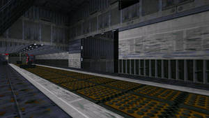 Nar Shaddaa Deactivated Conveyor