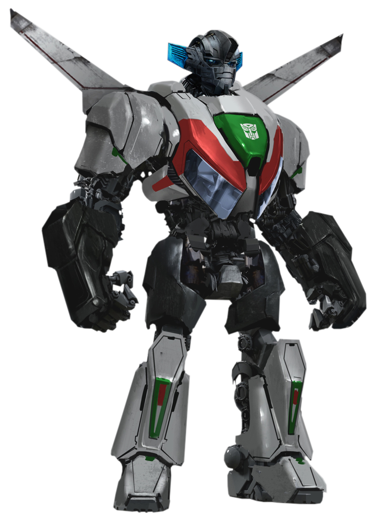Wheeljack Bumblebee By Barricade24 On Deviantart