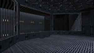 Superstructure Viewport