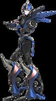 Arcee (Prime Promo #3)