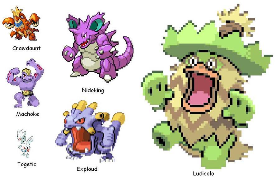 Pokemon Togepi Evolution Chart Images | Pokemon Images