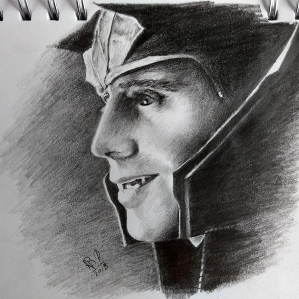 ...and i burdened with glorious purpose by NerwenNenharma