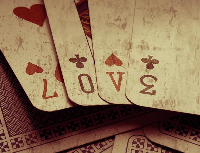 Love by yavorancho