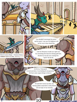 Dragons Oath - Act 1. pg. 10.