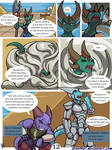 Dragons Oath - Act 1. pg. 12. by Arenthor
