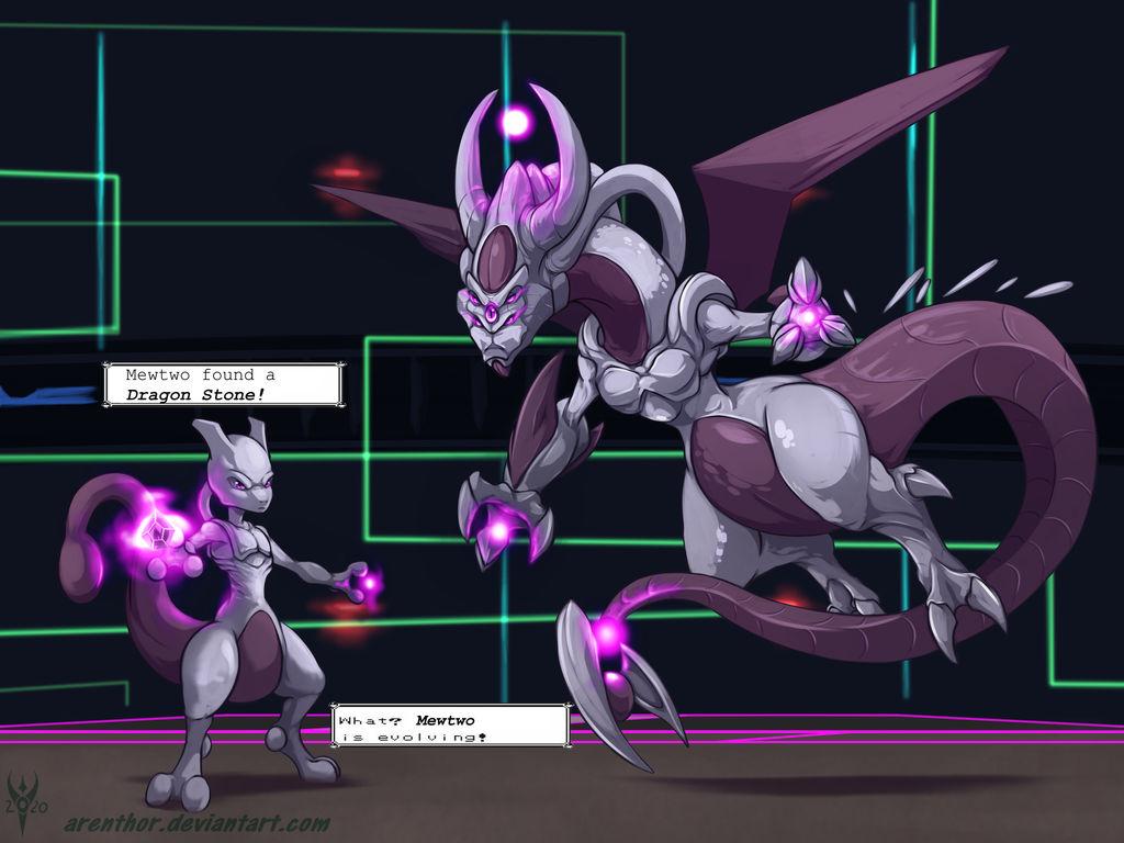 SuperSmashDragons Melee - Mewtwo (Unlocked)