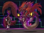 SuperSmashDragons Melee - Ganondorf (Unlocked)
