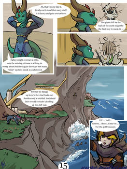 Dragons Oath - Act 1. pg. 15.