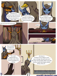 Dragons Oath - Act 1. pg. 17.