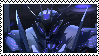Soundwave Stamp by CosplayDreams16