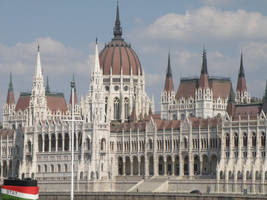 Budapest_Hungary by valentynstar