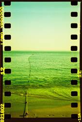 Praia by Rabotnik
