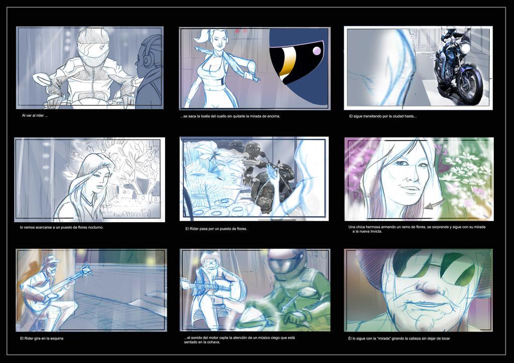 Story Honda Invicta pag 02 - Web by Damiatrix