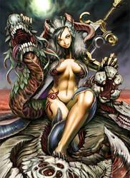 Empress by kometani