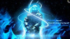 Dead Space 3 - Issac Clarke (GK)