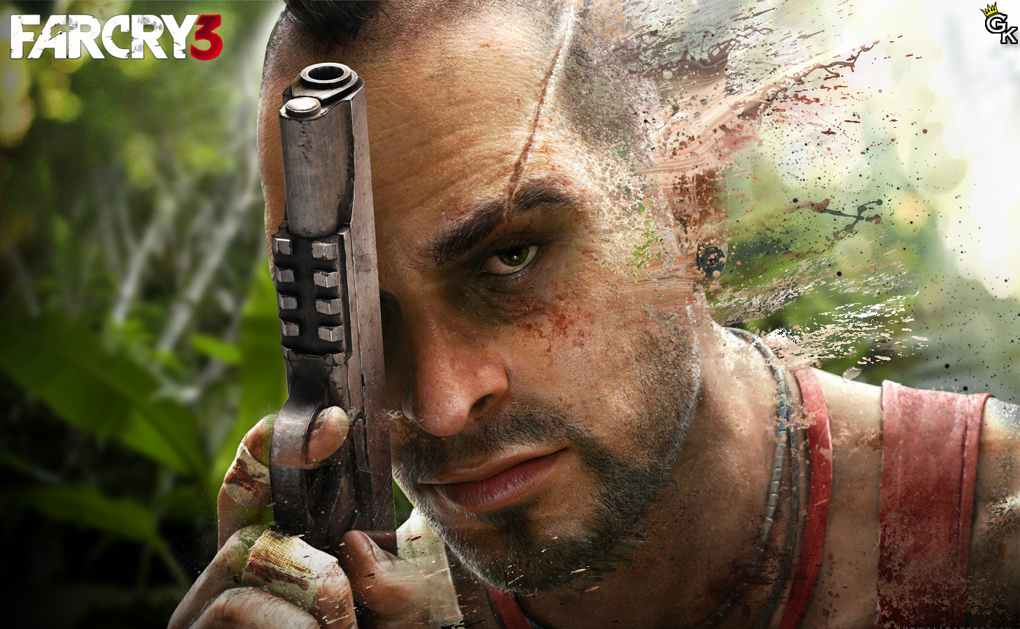 Far Cry 3 - VAAS Faded (GK) *2015* by General-K1MB0 on ...