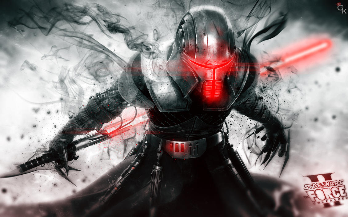 sith wallpaper 4k