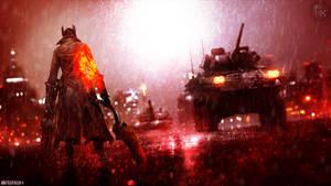 Bloodbrone(BF4) - Military too?