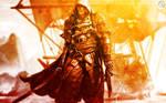 Assassins's Creed 4 Black Flag - Edward Kenway