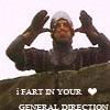 Monty Python Frenchman by AMWhite