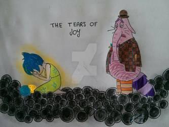 The tears of Joy by Emmy1891