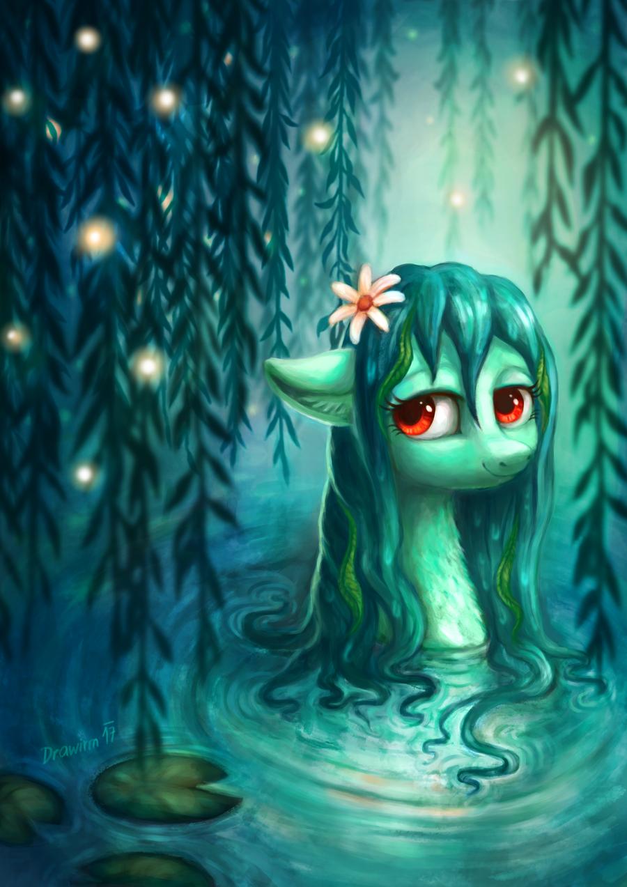 [Obrázek: lake_spirit__commission__by_drawirm-dbpt69g.png]